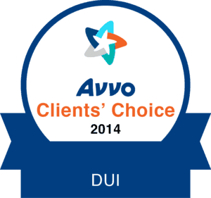 Arja Shah Law Firm, PLLC - 2014 Avvo Client's Choice DUI Attorney
