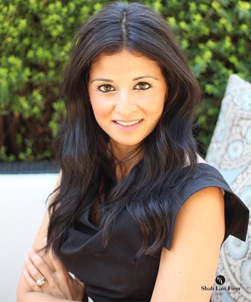 Phoenix Attorney Arja Shah