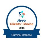 AVVO Criminal Defense Lawyer