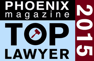 Arja Shah Law Firm, PLLC - Phoenix Magazine's Top Lawyer 2015