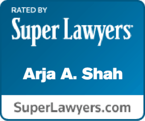 Arja Shah Law Firm, PLLC - Top Rated on SuperLawyers.com