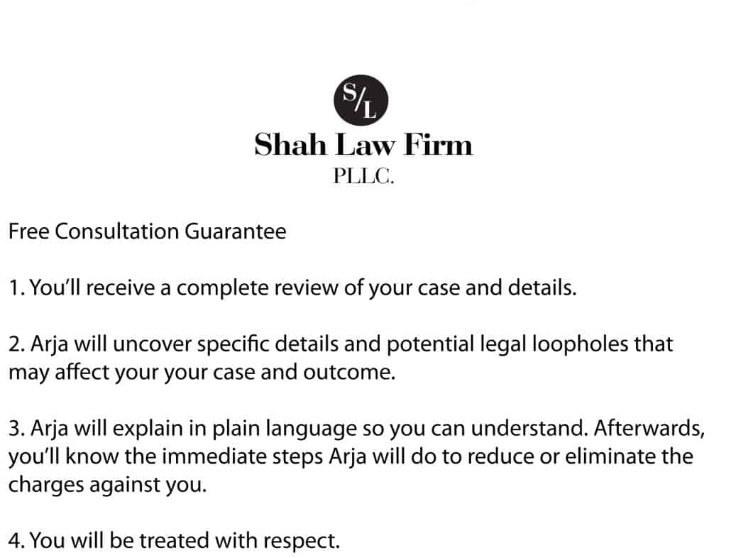 Shah Law Firm