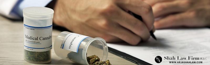 Legally Possess Marijuana with Prescription
