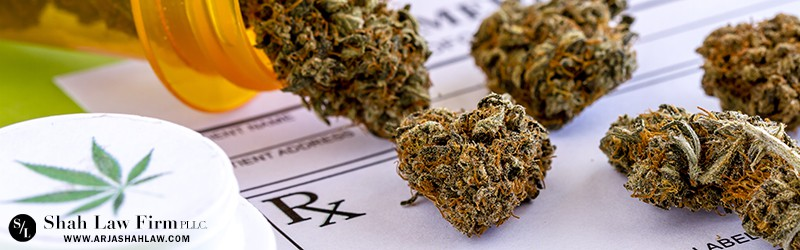 Medical Marijuana Used for Medical Treatment