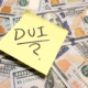 How much does a DUI in Scottsdale cost?