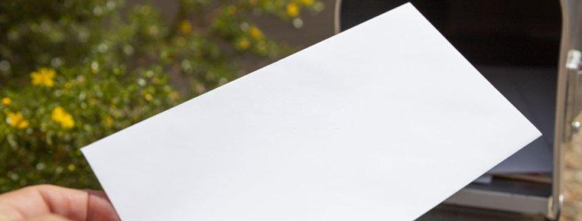 Mail fraud in Arizona is a felony or misdemeanor