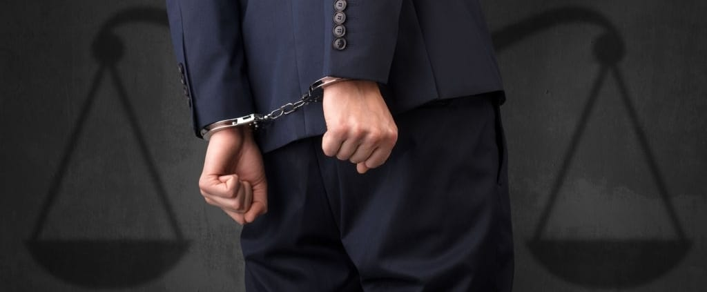 White collar crime attorney in Arizona
