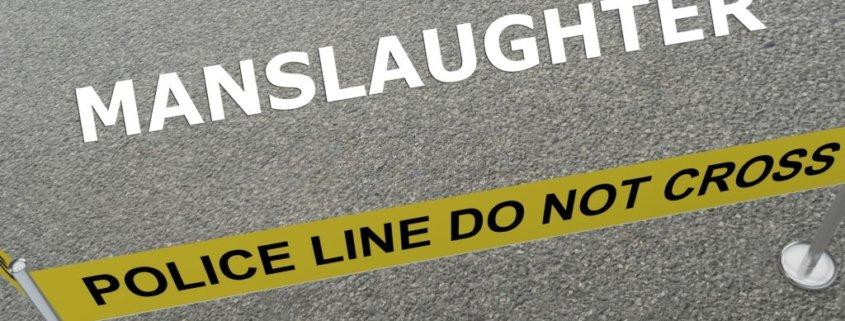 Arizona manslaughter laws