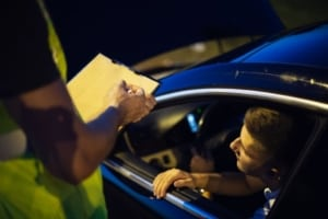 Phoenix DUI attorney for actual physical control case