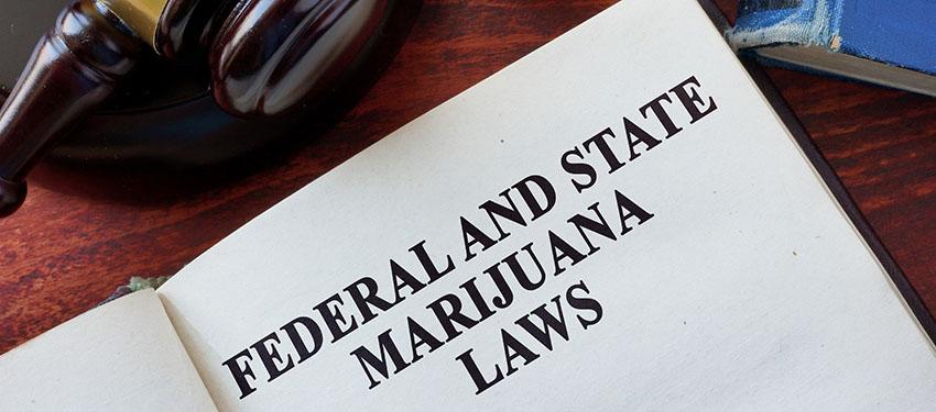 Arizona Marijuana State Laws