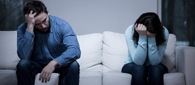 Different types of Domestic Abuse and Domestic Violence