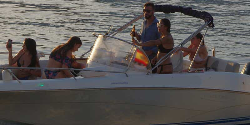 DUI while Driving a Boat