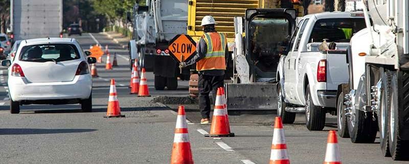 Criminal Speeding or Arizona DUI in a Construction Zone